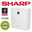 [Purifier] SHARP Plasmacluster Air purifier - FU-A28E / Haze Protection