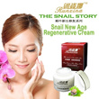 ★RUNZINA★ Snail New Age Regenerative Series Cream skin Anti Aging Moisturizer acne scar Wrinkles skincare Youth Serum