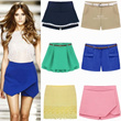 【19/4 Update】[BUY 2 FREE SHIPPING] 2014 New Ladies Skirts Shorts Skorts Collection Pants Bottoms