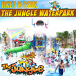 Tiket Masuk The JUNGLE Waterpark