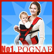Pognae Smart Hipseat Carrier