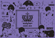 TEEN TOP - ANGEL BOX [ Photobook +DVD+Diary+Note+Pencils+Clear File+Free Photo ]