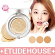 [Etude House]♣ Precious Mineral Any Cushion (SPF50+ PA+++)/ Cushion BB Cream [Base makeup]
