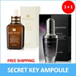 ★1+1★[Secret Key]Multi Cell Night Repair Ampoule/Hydro Lifting Ampoule