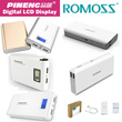 PINENG® and Romoss® 10000 to 20000mAh Portable Charger PowerBank External Battery·Best Christmas Gift·Power Bank