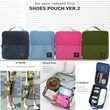 Bag in Bag Organizer Travel Essentials Necessities Organisers Bag Accessories Pouches Bag in Bag shoes pouch for travel Monopoly bag