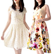 !!NEW MODEL!!LIMITED**PREMIUM DRESS-AUTHENTIC/ASLI 100%**Tersedia 5 model**