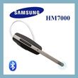 [SAMSUNG]Bluetooth headset HM7000 Universal Boom Mic for Clear communication Bisa connect to two Bluetooth Phones Bisa dengar music