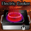 Design by Germany NEW electric ceramic cooker 2000w saving German design Household no radiation instead of the induction cooker ceramic stove