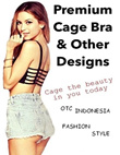 [Crazy Sales]**Caged Bra - Hot Fashion style Ever**