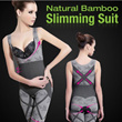 Extreme Sale! Natural Bamboo Slimming Suit