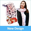 [Scarf]New Design Scarf /Lovely pattern New style /  long size morden lady SCARF