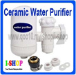 FREE ADDITIONAL FILTER !!! Tap Water Purifier/ SWS Ceramic Cartridge Water/ Available Stock At Malaysia
