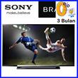 [GRATIS PENGIRIMAN HANYA UNTUK JAKARTA] Sony 32 LED TV Hitam - Bravia KLV32R402A