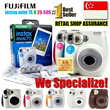 ♥WARRANTY♥ Free Gift on Shop Collection Fuji Instax / Instant Camera / Polaroid Camera Mini 8 8s 7S