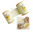 Hot baby pillow infant shape Toddler pillow/correct  flat head/ Safe Cotton anti-roll Sleep Head