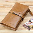 [SG] Luxury Lady Wallet ★ Genuine Leather ★ For samsung Pouch / xiaomi redmi bag purse ★ Money Back Guarantee !!!
