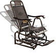 Old Grandpapa Rocking Chair.Comfortable Rocking Chair(Global)