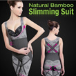 NEW YEAR SPECIAL!!!~Extreme Sale! Natural Bamboo Slimming Suit LOCAL SELLER / FAST SHIPPING