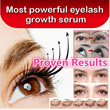 CAREPROST LASH GROWING SERUM - GROW YOUR LASHES LONGER AND THICKER NATURALLY~ NO MORE Mascara/False Lashes/Eyeliner...~