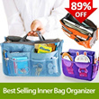 *FreeShipping*[HEEgrand] Best Selling Inner Bag Organizer/Baginbag One day sale