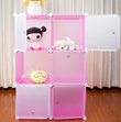 [MEGA SALE]★★DIY Home Shelving Cupboards Wardrobes Cubes Organizer and Many More ★★