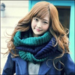 ★New Fashion Korean printed scarf★lovers scarf/shawl long scarf/Sunscreen shawl/cashmere shawl/knitted wool scarves