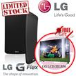 SUPER DEAL! LG G FLEX free LG LCD TV 32 Inch 32LB56 * Promo Khusus untuk 20 Pembeli Pertama dgn Pembayaran Dihari yg sama *