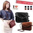 【M18 DAY】Time Sale!LUV. INTAGE/Girls messenger bag/ Event/simple and retro style mini bag/high quality PU and multi-color handbag /all-match and causal /Korean style