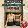 【23/9】 Free shipping*[Flat price $5.5] - sexy back bra /Caged Bra/ Stripe Bra/ Sports Bra/ Genie Bra/ Lace Bra/ seamless bra / underwear/ camisole bra /