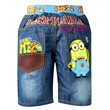★ Children Wear short / quarter / Long Jeans ★ Thomas/ Kitty / Mickey / Angry Bird / Minion