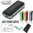 [FREE GIFT] PROTECT S/MPHONE WITH HIGH QUALITY POWERBANK//GET FREE! CHARGER+EXCLUSIVE POUCH