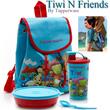 Tiwi N Friends - Tupperware