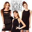 【Starblink Leline】 The Little Black Dress Series Blouse Top Formal Dress