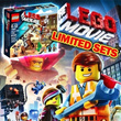 [LEGO] 2014 New Sets of LEGO THE MOVIE limited Series Super Deal