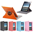 Cheapest The New iPad3 iPad 3 4 2 Case Rotating Stand leather Smart Cover casing Galaxy Note