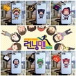★Running Man Phone Casing★ Available in iPhone4/4S 5/5S Samsung Galaxy Note2 Samsung S3 and S4!