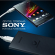 SONY CP-F10L 10000mAh Power Bank Portable Charger