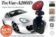 *THE GREAT SINGAPORE SALE (GSS) LAUNCH*TECVUE-A20HD 720P SUPER MINI HD CAR CAMERA DVR 6MTHS WARRANTY SG SELLER