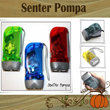 [HOT ITEM] Senter Pompa - Tanpa Baterai / Hand Pressing Flashlight