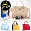 【GSS Sale】Hotest Style ★New Arrivals 2014 S/S Women Bags Basic totebags cross shopper shoulderbags mini bags★[MADE IN KOREA]