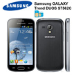 [Export Set][Local Seller] Samsung Galaxy Trend Duos S7562C | 3G | 4 inches | Dual Sim Card | Android | Wifi | Bluetooth | Playstore Preload | Back camera only | Best Budget Phone