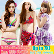 【NEW】S- 7XL Fashionable Swimwear 2014 ♥ Hot Sexy bikinis ♥ Uk Style Swimsuit ♥ More Than 300 Style!
