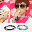 ♥BIG BANG G-DRAGON (Jiywong) - Bead Bracelet #BB60