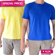 !!!SPECIAL PRICE!!!**NEW-MAN BUTTON TEES-PREMIUM ELASTENE COTTON100%-SLIMFIT TSHIRT FOR MAN-FASHION MAN TSHIRT BRANDED**