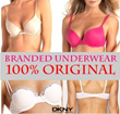 NEW ITEM: Branded Sexy Bra_100% Authentic [available cup A-DD]