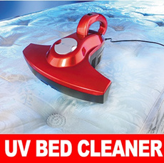 Bed Cleaner with built in UV lights to kill mites.Lowest in Town!!