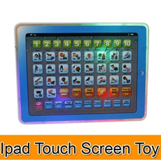 Ipad Education Toy 3rd Generation Improved Bilingual English/Chinese Version Chirstmas Gift