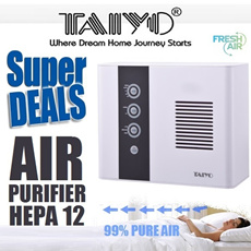 We Need Fresh Clean Air! Taiyo Air Purifier Hepa 12!! THE LOWEST PRICE IN TOWN!! STORE PICK-UP IS AVAILABLE!!!