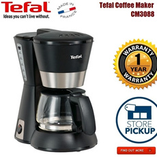 Tefal Coffee Maker. Lowest in town!